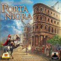 Stronghold Games Porta Nigra