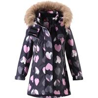 Reima Muhvi Winter Jacket - Black (521516-9991)