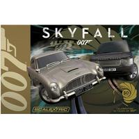 Scalextric James Bond 007 Skyfall G1083