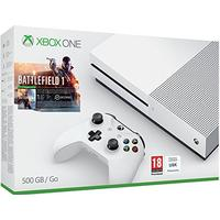Microsoft Xbox One S 500GB - Battlefield 1