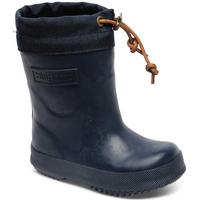 Bisgaard Rubberboot Winter Thermo Navy