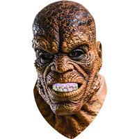Rubies Deluxe Adult Killer Croc Overhead Latex Mask