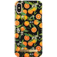 iDeal of Sweden Tropical Fall Fashion Case (iPhone X)