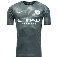 Nike Manchester City Third Jersey 17/18 Youth