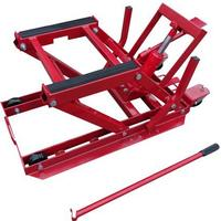 Motorcykellift maks. 680 kg