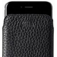 SENA Cases Ultraslim Classic black, iPhone 6+/6s+/7+