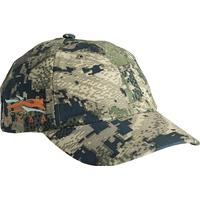 Sitka - Optifade Ground Forest Cap m. Sitka Logo