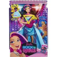 Barbie Rock 'N Royals Singing Erika