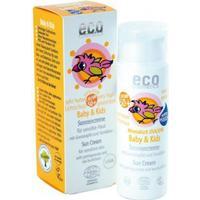 ECO COSMETICSEkologisk solkräm baby & kids SPF 50+