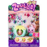 Bizak Zoobles - Twobles