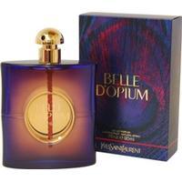 YSL YvesSaintLaurent Belle D'Opium EdP 90 ml