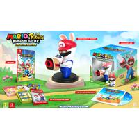 Mario + Rabbids: Kingdom Battle - Collectors Edition