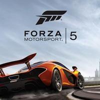 Microsoft Forza 5