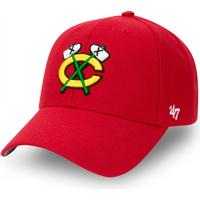 '47 Chicago Blackhawks MVP Cap