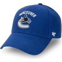 '47 Vancouver Canucks MVP