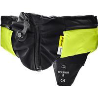 Hövding Cover Hi-Vis - Gul - unisex - Utrustning L