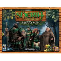 Arcane Wonders Sheriff of Nottingham: Merry Men