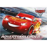 Disney Cars 3 Adventskalender 1 st
