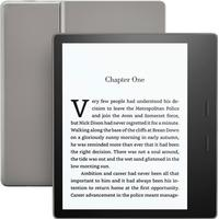 "Amazon Kindle Oasis 7"" (2017) 8GB"