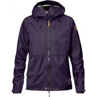 Fjällräven Keb Eco-Shell Jacket Alpine Purple (F89600-590)