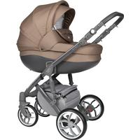 Faster Style Baby Merc | duo barnvagn (Välj färg:: 82)