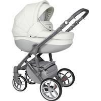 Faster Style Baby Merc Travel System barnvagn (Välj färg:: 85)