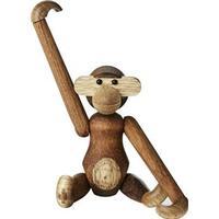 Kay Bojesen Monkey 10cm Prydnadsfigur