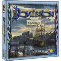 Rio Grande Games Dominion: Seaside (Engelska)