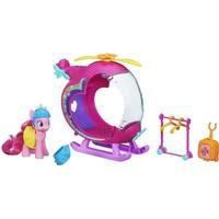 My Little Pony Pinkie Pie's Rainbow Helicopter Playset