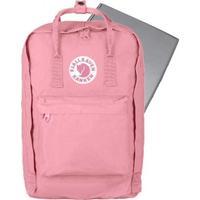Fjällräven Kånken Laptop 17'' pink