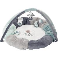 Nattou Stuffed Playmat with Arches 963343