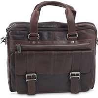 Portfölj brun Väskor - Jämför priser på PriceRunner 56056caed7673