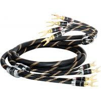 Vincent High End Speaker Cable 2x2 meter