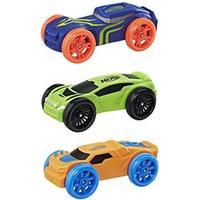 Hasbro Nerf, Nitro Foam Car 3-pack