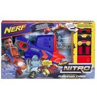 Hasbro Nerf, Nitro Flashfury Chaos