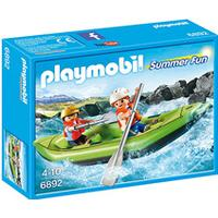 Playmobil Summer Fun 6892, Rafting