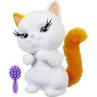 Hasbro FurReal, Fuzzy Friends - Fabulous Kitty