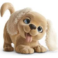 Hasbro FurReal, Fuzzy Friends - Playful Goldie