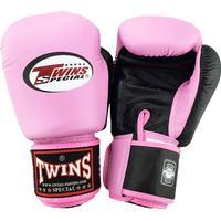 Twins Boxningshandskar Pink/Black
