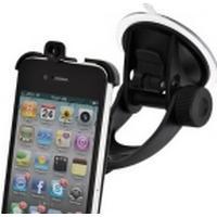 iGrip T6-90503, Mobiltelefon/smartpone, Passiv, Bil, 0 - 60, 360 - Passer til iPhone 4/4S