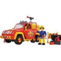 Fireman SamVenus, Brandbil och figur