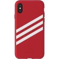 Adidas Suede Moulded Case (iPhone X)