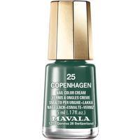 Mavala Minilack #25 Copenhagen 5ml