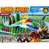 Övrigt Domino Express: Racing (150)