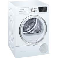 Siemens WT47W680 White