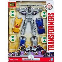 Hasbro Transformers Robots in Disguise Combiner Force Team Combiner Menasor C0625
