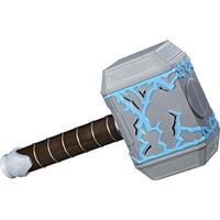 Hasbro Marvel Thor Ragnarok Thor Rumble Strike Hammer B9975