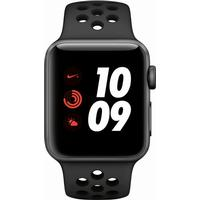 Apple Watch Nike+ Series 3 Cellular 38mm with Sport Band