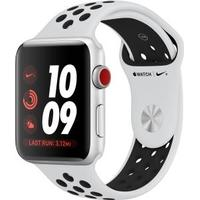 Apple Watch Nike+ Series 3 Cellular 42mm with Sport Band