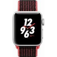 Apple Watch Nike+ Series 3 Cellular 38mm with Sport Loop